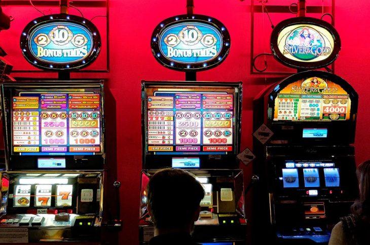 игровые автоматы онлайн казино slota casino online