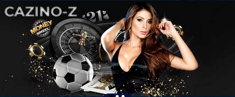 Casino-Z онлвйн казино