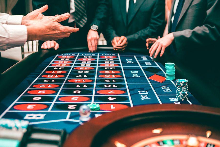 Зарабатываем в онлайн казино