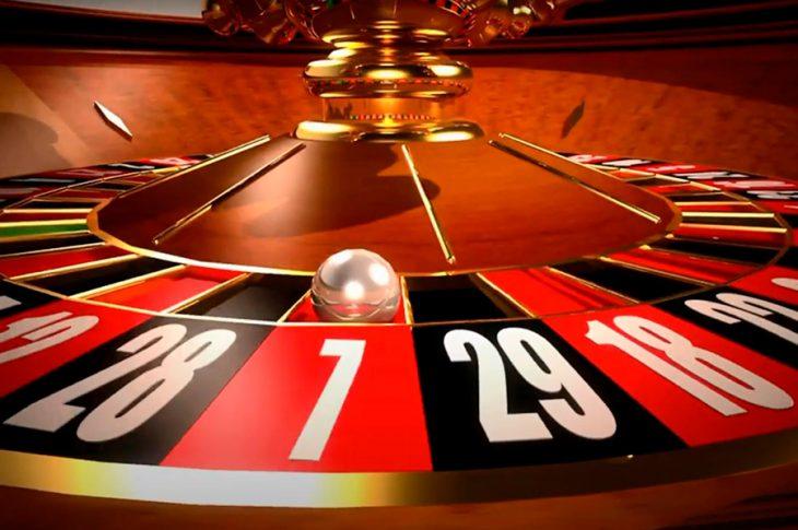 roulette casino online рулетка казино онлайн