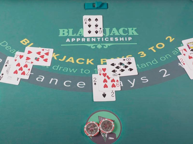 выигрыш казино онлайн