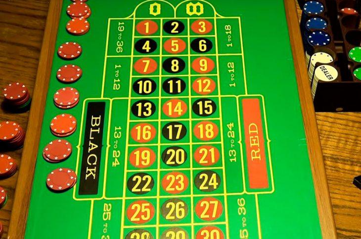 казино игровой стол casino online