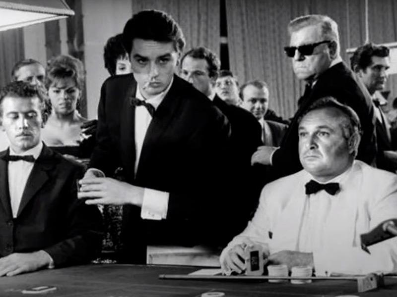 казино онлайн покер жулики