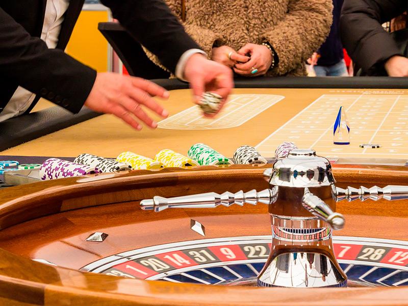 Онлайн казино на реальные деньги зарубежные